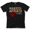 Naked and Afraid Tribe Torch