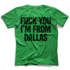I'm From Dallas
