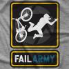 Fail Army 2 T-shirt