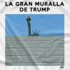 Trump Wall Spanish
