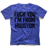 I'm From Houston T-shirt