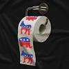 DemRepub Toilet Paper
