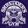 Shredder's Gym