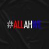 #ALLAHWE