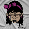 Kush Kid Collectiblez Bettie Page T-shirt