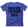 I'm From Nola T-shirt