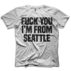 I'm From Seattle T-shirt