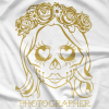 Sugar Skull Photographer
