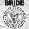 Punk Bride (White)