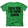 I'm From Tampa T-shirt