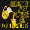 Turntable Troopers Lemonade T-shirt