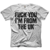 I'm From The U.K. T-shirt