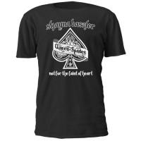 Shayna Baszler Spades T-shirt