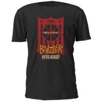 Heavy Metal Badassery T-shirt