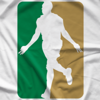 Evan Turner NBA Logo T-shirt