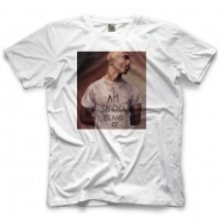 Albert Ray Collection I Am...(White) T-shirt