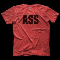 Ass T-shirt