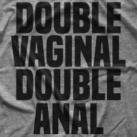 DVDA T-shirt