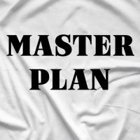 Elite Media Master Plan T-shirt