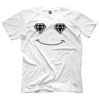 Facet T Smiley T-shirt