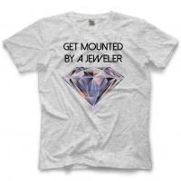 Get Mounted