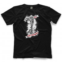 Incite Tees Some Gave All T-shirt
