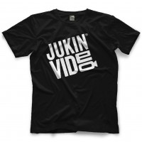 Jukin Video Black T-shirt