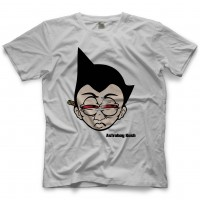 Kush Kid Collectiblez Astro Boy T-shirt