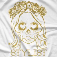 Sugar Skull  Stylist
