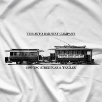 Toronto Railway Company T-shirt