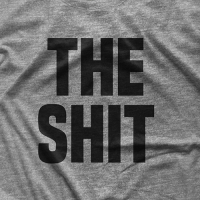 The Shit T-shirt