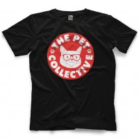 The Pet Collective Black T-shirt