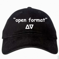Open Format Hat