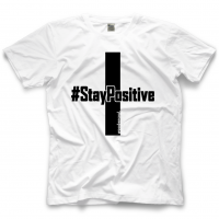 #StayPositive