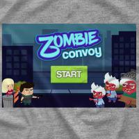 Zombie Convoy