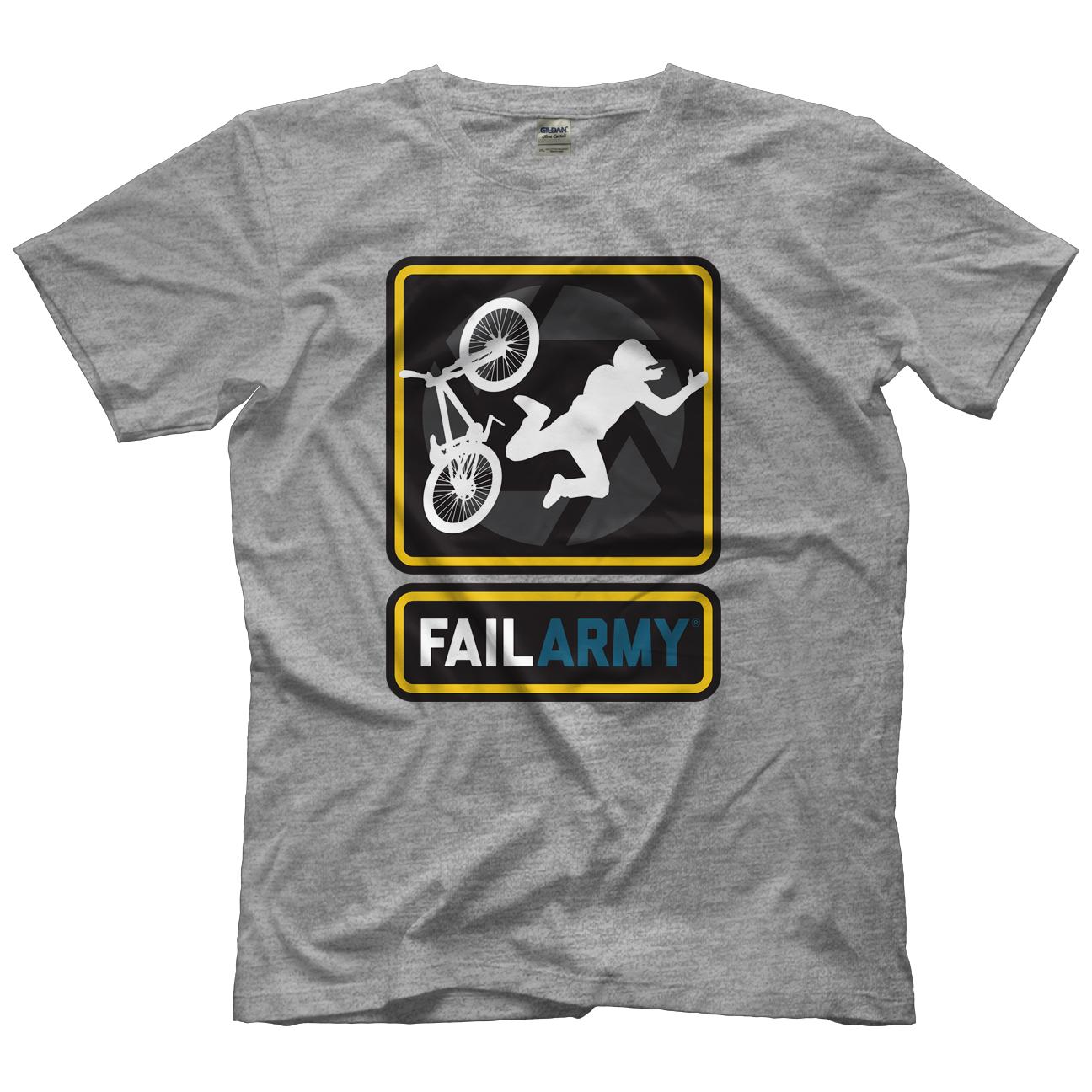 Fail Army 2 T Shirt