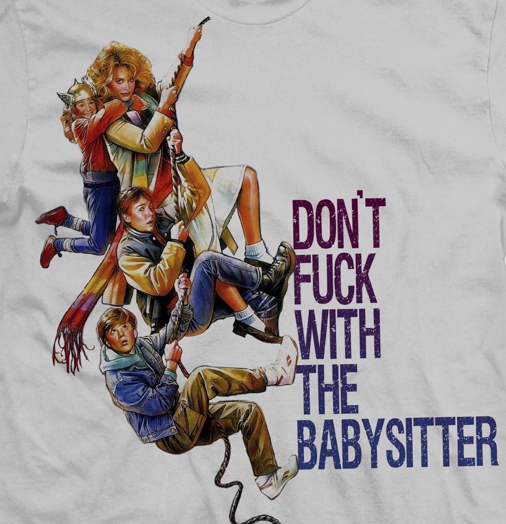 Babysitter gets fucked