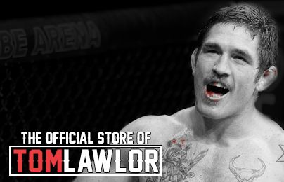Tom Lawlor Official Store