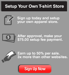 Start Your Own Merchandise Store